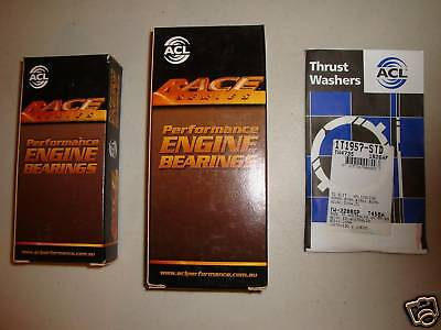 ACL Race Main Rod Thrust Bearing Kit Civic D17 D17A