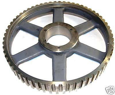 Browning 60XHR200 Synchronous Timing Sprocket Pulley