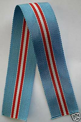 Soviet Ribbon Medal for 50 Year of Armed Forces of USSR