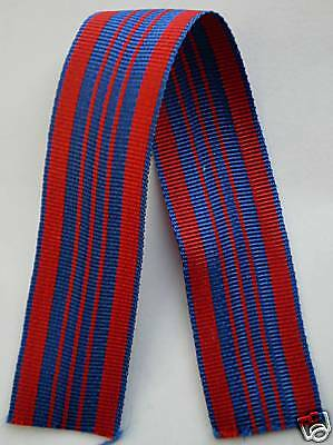USSR Russia Ribbon Medal for 50 Years of Soviet Militia