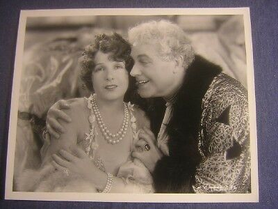 NORMA TALMADGE 1930's DU BARRY VINTAGE PHOTO Q173