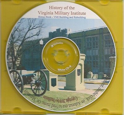 Military History of Virginia Military Institute