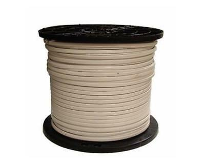 ROMEX 8/2 WITH Ground Electrical Wire 100ft coil. NEW - $79.00 ...