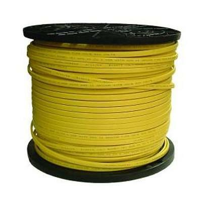 Romex 12/3 With Ground  Electrical Wire 250ft. NEW