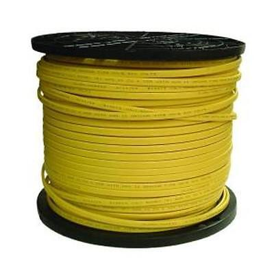 Romex 12/3 With Ground  Electrical Wire 50ft coil. NEW