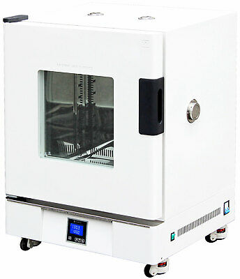 "4.8 Cu Ft 570°F Max 22x16x22"" WxDxH Lab Digital Forced Air Convection Oven 300°C"