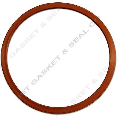 Jet Gasket Brand Sterilizer Door Gasket For Pelton & Crane Ocr And Ocr+