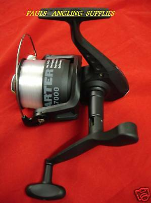 Charter Large 7000 Beach Beachcaster Sea fishing Reel