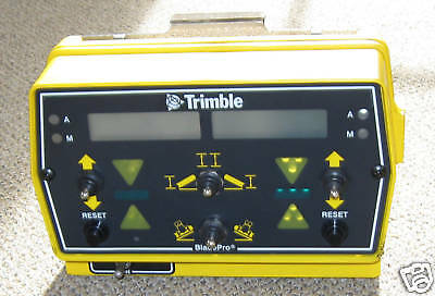 Trimble Opertaor Interface Box 0365-2040