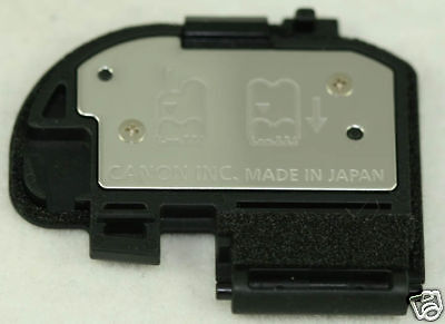 Canon Battery Door Cover For canon EOS 50D EOS50D 40D 50 High quality