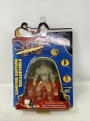 1999 Art Asylum Space Ghost Limited Edition