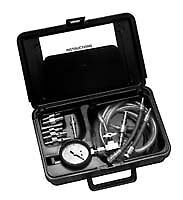 Tool Aid Multi-Port Fuel Injection Pressure Tester Sys