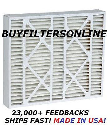 2 Pack Trane American Standard Air Filter Fits Perfect