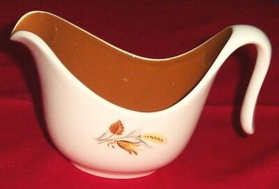 Autumn Harvest Taylor Smith Taylor Ever Yours Creamer
