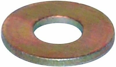 Flat Brass Washer Metric 4Mm Qty 250