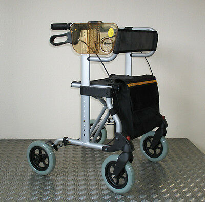 Super Leichtgewicht Rollator / Gehwagen Magic S
