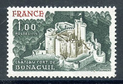 Stamp / Timbre France Neuf N° 1871 ** Chateau Fort De Bonaguil