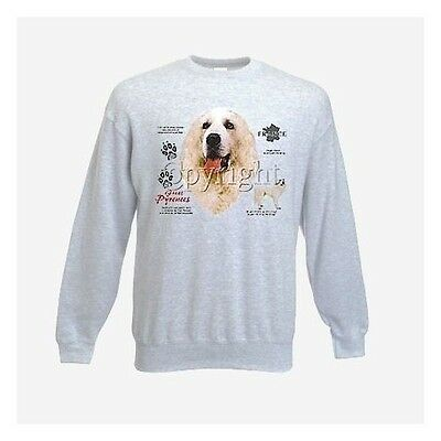 Great Pyrenees Pyrenean Mountain Dog History Ash Sweat