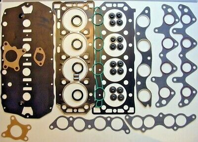 ROVER 25 45 75 MG 1.4 1.6 1.8 UPRATED HEAD GASKET SET K SERIES 16v
