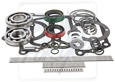 MUNCIE M21 M20 Transmission Rebuild Kit With Synchros 7/8
