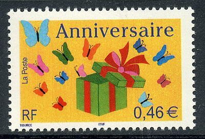 Stamp / Timbre France Neuf N° 3480 ** Anniversaire