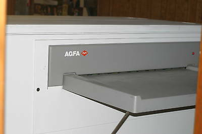 AGFA CTP SYSTEM, GALLILEO VS FOR PARTS, If you Need Parts READ BELOW