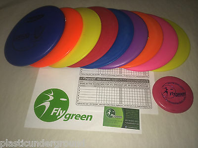 Frisbee Disc Golf Innova ~Build Your Own 9 Pack Set -Try So Many Dif. New Models