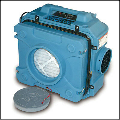 Dri-Eaz DefendAir HEPA 500 - Air Scrubber & Filtration *1 Unit*