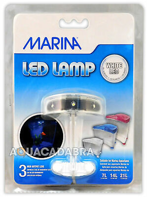 Marina Cool Led Spotlight (Fish Tank Light Goldfish Kit