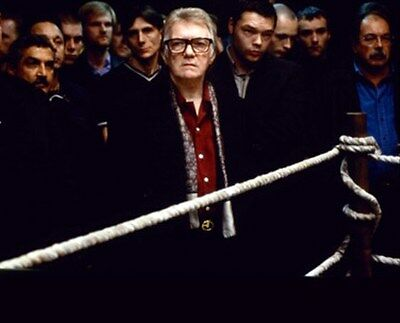 Alan Ford Snatch. 8X10 Photo