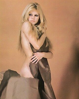 BRIGITTE BARDOT 8X10 PHOTO gift idea 233246