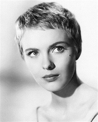 JEAN SEBERG 8X10 PHOTO lovely image 175824