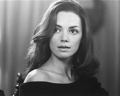 JOANNE WHALLEY 8X10 PHOTO fine pic 180331