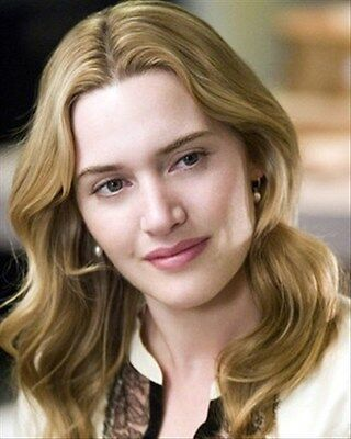KATE WINSLET 8X10 PHOTO classic pic 274695