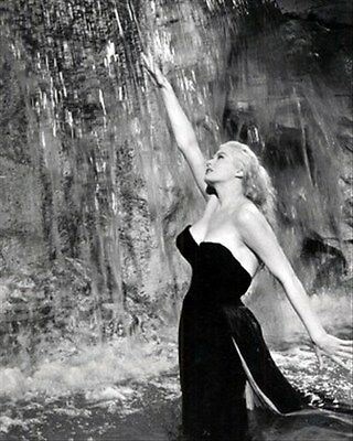 LA DOLCE VITA 8X10 PHOTO wonderful image 190002