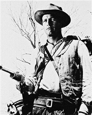 Paul Newman As John Russell From Hombre 8X10 Photo