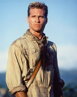 Val Kilmer As Col. John Henry Patterson From 8X10 Photo