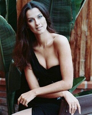 Veronica Hamel 8X10 Photo