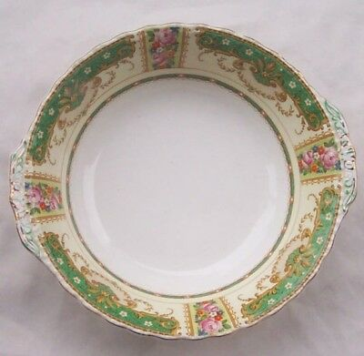 Grindley Pattern St. Cloud Round Vegetable Bowl