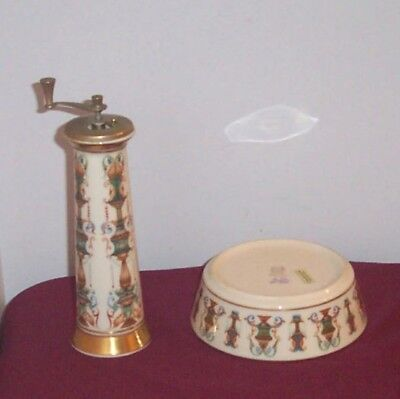 Lenox Giftware Collection Lido Pepper Mill Bowl 5'5/8