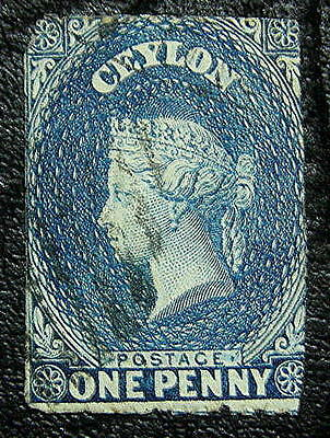 CEYLON Early Used Lot, Colorful