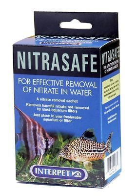 Interpet Nitrasafe Nitrate Removal Fish Filter Media