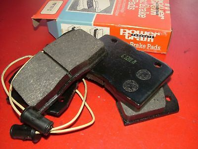 Brake Pads to fit Fiat Daily 1987 on
