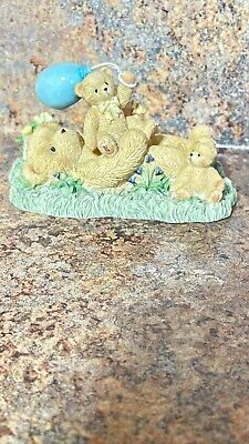 Cherished Teddies Dream A Little Dream 0000818