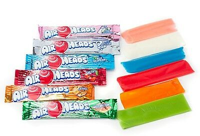 Airheads Variety ~90/55 oz Bars Assorted Flavors
