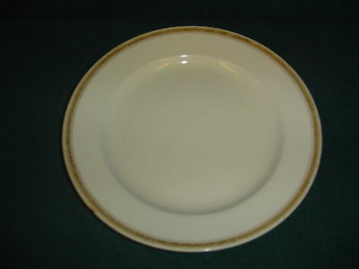 WH Grindley & Co England Corfu 3 Dinner Plates