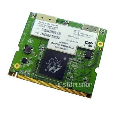 Marvell Wireless 802.11N 300Mbps Mini Pci Card For Laptop New