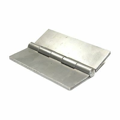 Pack of 2 180mm Universal Welding Hinges