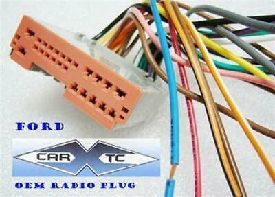 Swell Ford Oem Wiring Harness Wiring Diagram Wiring Digital Resources Lavecompassionincorg