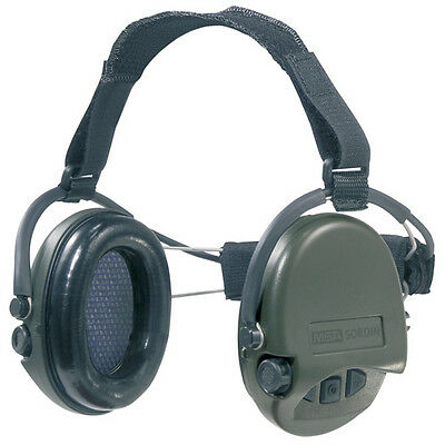 MSA Sordin Supreme Pro X  Hunting/Shooting Headset